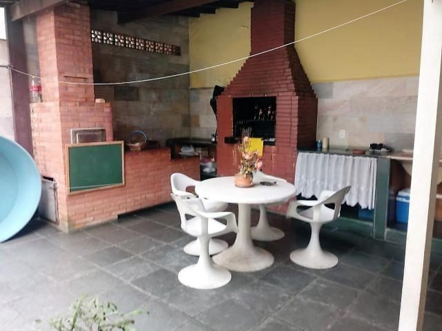 Casa à venda com 3 dormitórios em Álvaro camargos, Belo horizonte cod:1179 - Foto 10