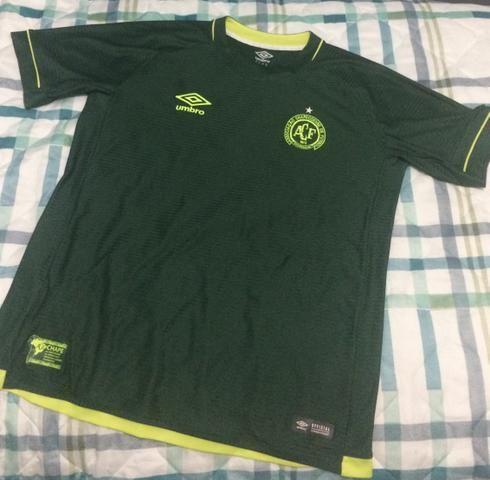 Camisa Chapecoense - Esportes e ginástica - Boqueirão 421fac17219