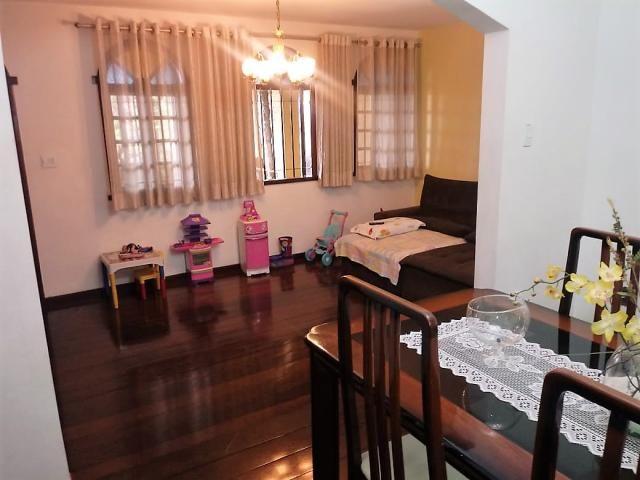 Casa à venda com 3 dormitórios em Álvaro camargos, Belo horizonte cod:1179 - Foto 7