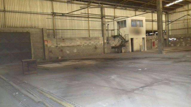 Galpão/depósito/armazém para alugar com 0 dormitórios em Civit i, Serra cod:60082084 - Foto 7