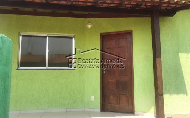 Casa de 3 quartos, no Rincão Mimoso - Itaipuaçu - Foto 6