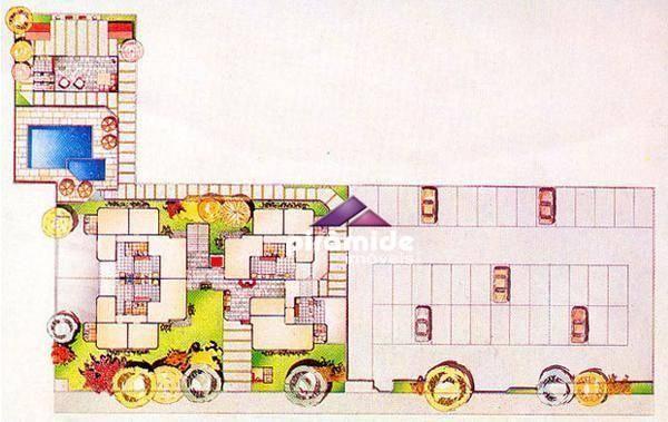 Apartamento com 3 dormitórios à venda, 82 m² por r$ 310.000,00 - jardim das indústrias - s - Foto 19