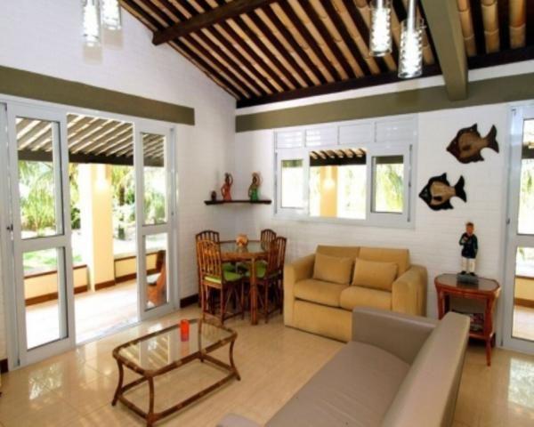 Casa para alugar com 4 dormitórios em Busca vida, Camaçari cod:JS153 - Foto 19