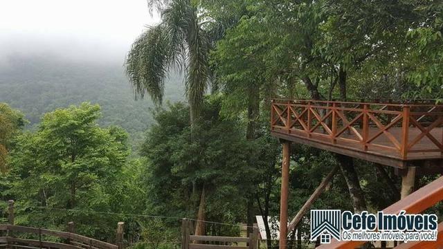 Chácara em Nova Petrópolis com 4 hectares próximo ao Ninho das Águias - Foto 18