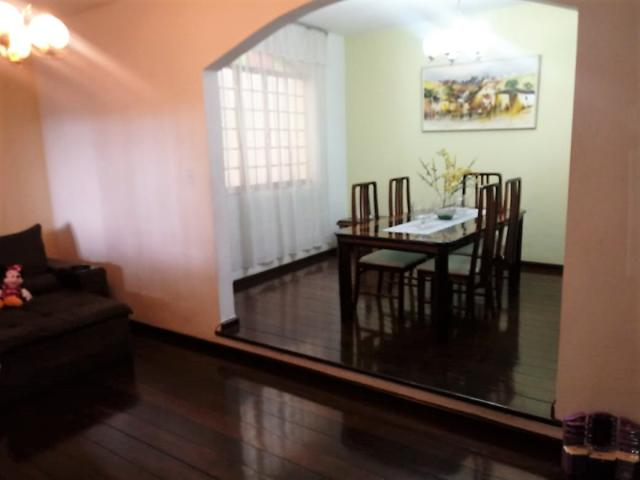 Casa à venda com 3 dormitórios em Álvaro camargos, Belo horizonte cod:1179 - Foto 4
