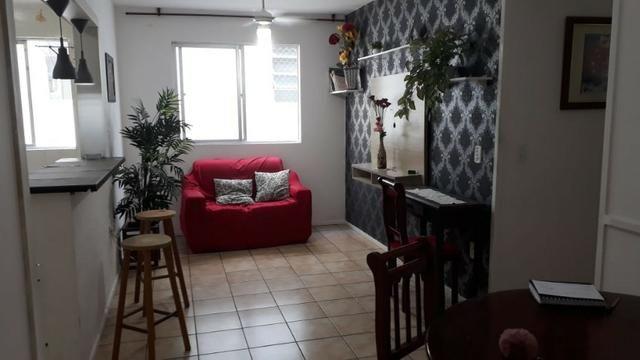 Excelente apartamento mobiliado região central - Foto 5