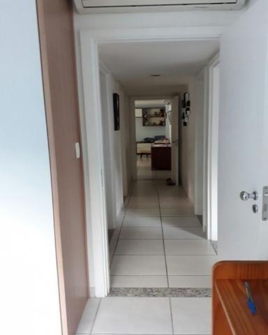Apartamento à venda com 4 dormitórios em Barra, Salvador cod:PA197 - Foto 13