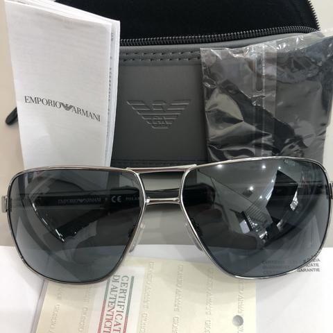 81406452dfbc5 Óculos de sol Emporio Armani EA2001 original
