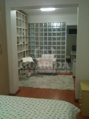 Apartamento à venda com 1 dormitórios em Cristal, Porto alegre cod:66746 - Foto 11