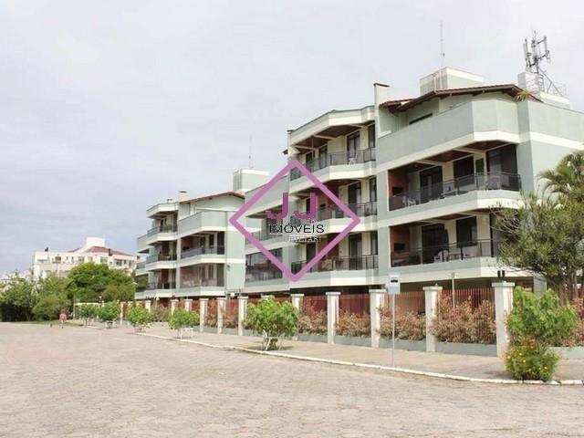 Apartamento à venda com 3 dormitórios em Ingleses do rio vermelho, Florianopolis cod:3147
