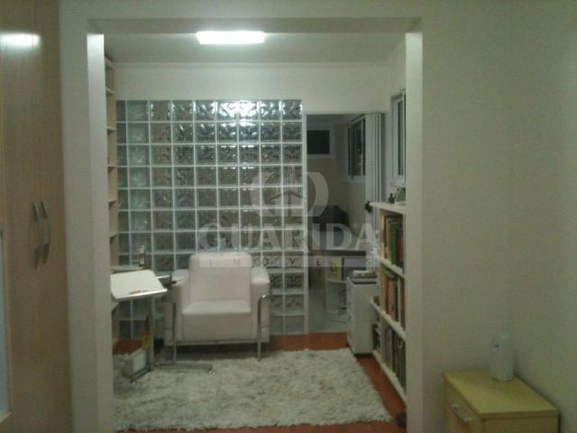 Apartamento à venda com 1 dormitórios em Cristal, Porto alegre cod:66746 - Foto 12