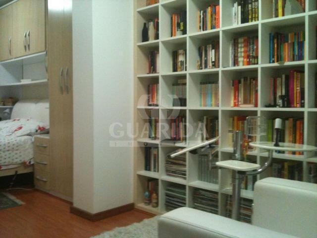 Apartamento à venda com 1 dormitórios em Cristal, Porto alegre cod:66746 - Foto 10