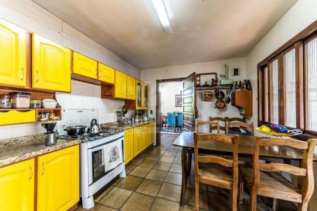 Casa à venda com 5 dormitórios em Espírito santo, Porto alegre cod:67521 - Foto 12