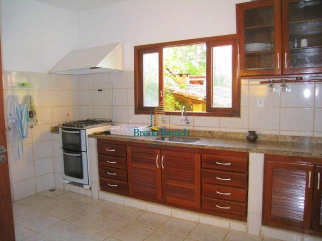 Casa com 3 dormitórios à venda, 266 m² por r$ 650.000 - village ii - porto seguro/ba - Foto 16