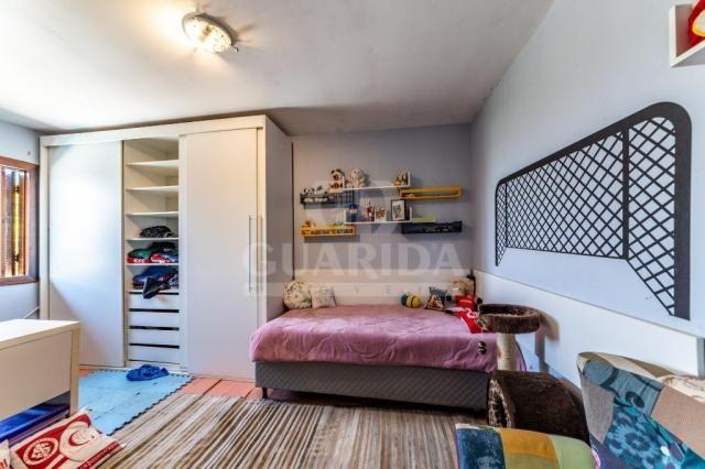Casa à venda com 5 dormitórios em Espírito santo, Porto alegre cod:67521 - Foto 18