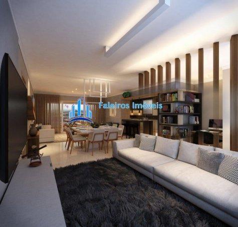 Apartamento 3 e 4 suítes , Alto do Ipê , Alto Padrão - Apartamento Alto Padrão e. - Foto 17
