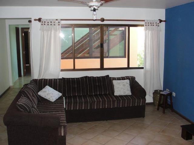 Residência em Itapoá ,5q.(4suítes), hidro, snooker, wifi,60m do mar, monitoramento 24h - Foto 7