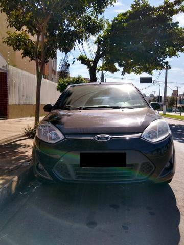 Ford Fiesta 2014 1.6 - Foto 5