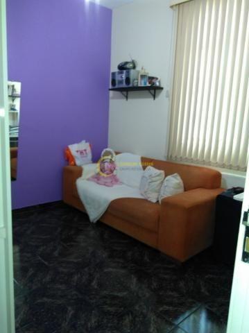 Apartamento 2 quartos com varanda em  Olaria - Quadra Azul - Foto 11