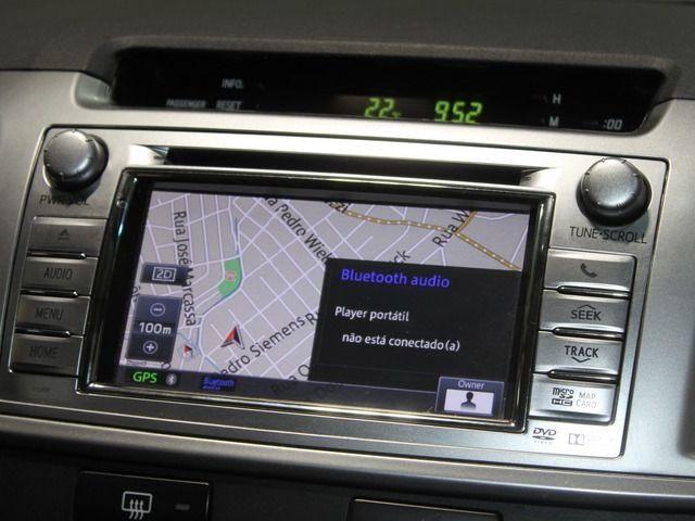 Hilux CD SRV D4-D 4x4 3.0 TDI Diesel Aut - Foto 13