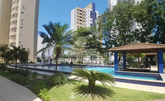 (EXR) Melhor localização do Cocó - Apartamento à venda de 120m², 3 suítes, 3 vagas, DCE - Foto 8