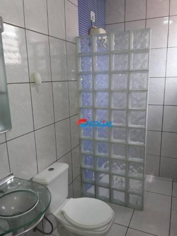 Casa para locação, Rua: Luiz de Camoês, Aponia. Porto Velho - RO - Foto 9