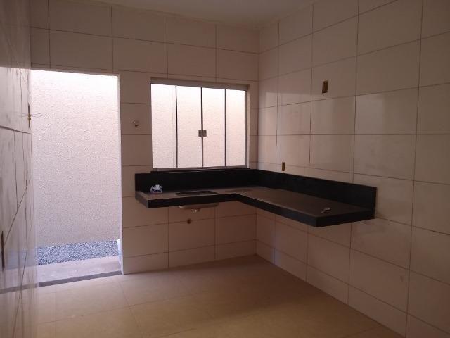 Casa 2 quartos (suíte), residencial Itaipú - Foto 15