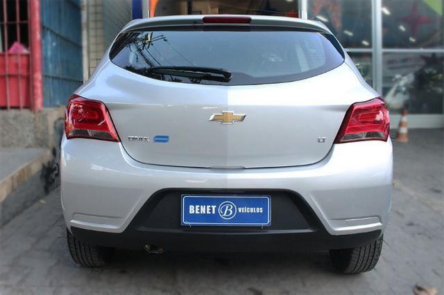 Gm - Chevrolet Onix LT 1.0 Flex 2018 - Foto 5
