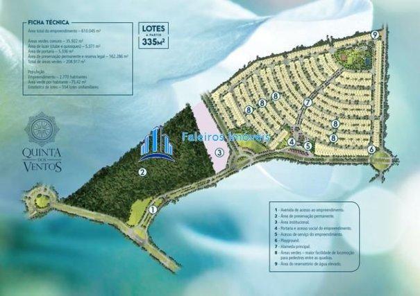 Lote em Condomínio Zona Sul - Lazer Completo - Terreno em Condomínio em Lançamen... - Foto 15