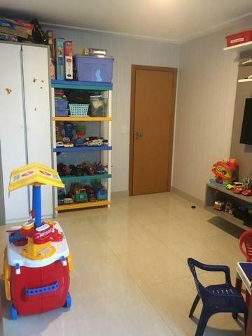 Apartamento 4/4 com suítes + Dependência - Condomínio Parque Tropical Odebrecht - Foto 2