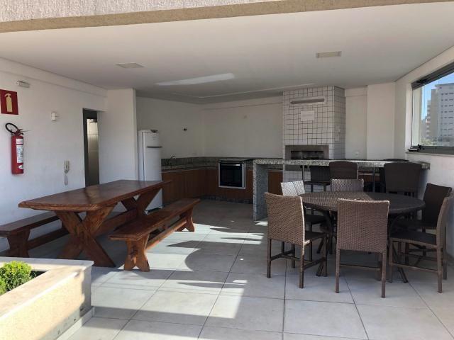 Apartamento a venda nova granada 3 quartos com 2 suítes 2 vagas cobertas e lazer - Foto 20