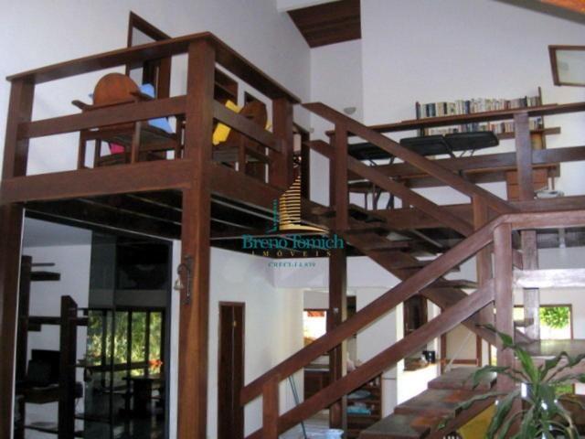 Casa com 3 dormitórios à venda, 266 m² por r$ 650.000 - village ii - porto seguro/ba - Foto 7