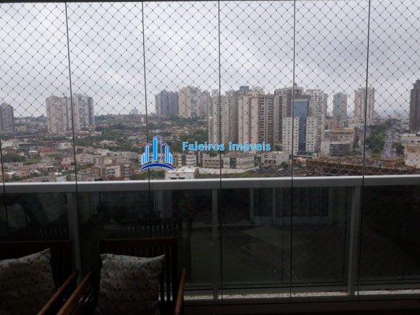 Residencial Grand Raya - Torre Jardin - Apartamento a Venda no bairro Jardim Bot... - Foto 5