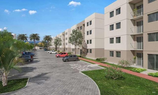 Portal do Engenho - Residencial Club - 50 a 105m² - Itaúna, MG - Foto 3
