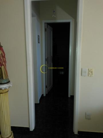 Apartamento 2 quartos com varanda em  Olaria - Quadra Azul - Foto 5