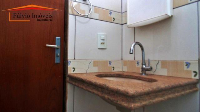 Magnifico sobrado moderno! 04 quartos, 02 suítes, espaço verde! - Foto 12