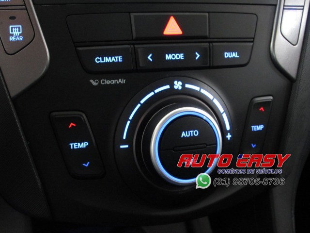 Santa Fé GLS 3.3 V6 4WD! - Foto 14