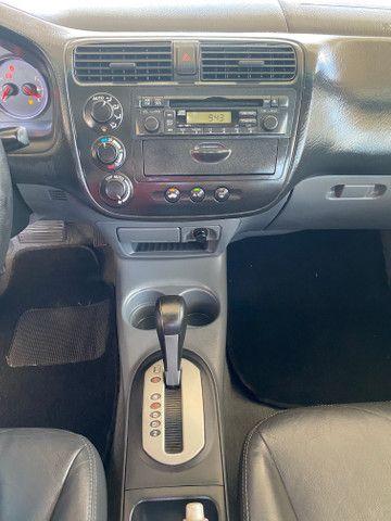 Civic EX Automático - Foto 12