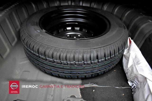Nissan Versa Sv Automatico 1.6 18/19 - Foto 17