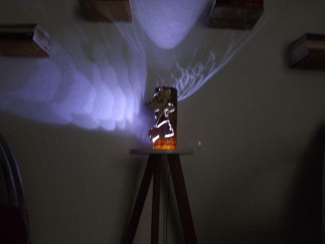 Luminárias artesanal Naruto (Modelos 1 e 2) - Foto 2