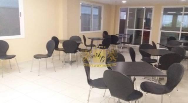 Apartamento com 2 dormitórios para alugar, 80 m² por R$ 1.500,00/mês - Santa Rosa - Niteró - Foto 19