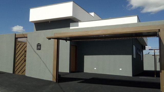 Casa no Interior ,Presidente Prudente Vendo ou Troco por Apartamento na Praia - Foto 5