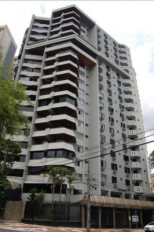 8002 | Apartamento para alugar com 4 quartos em ZONA 01, MARINGÁ - Foto 2