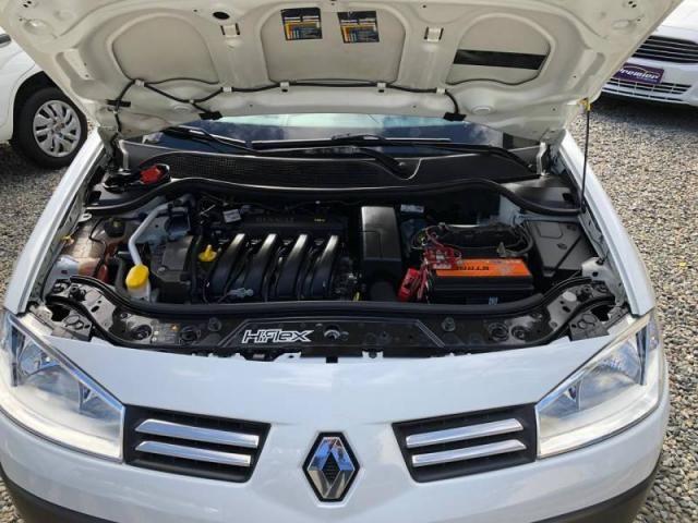 Renault Megane Grand Tour Dynam. Hi-Flex 1.6 16V - Foto 16