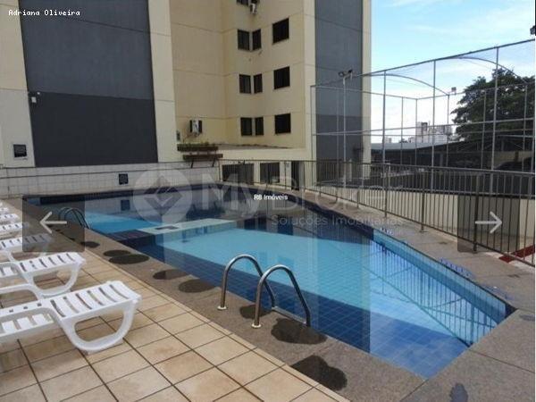 Apartamento para Venda em Goiânia, Setor dos Funcionários, 3 dormitórios, 1 suíte, 2 banhe - Foto 10