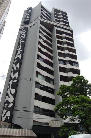8002 | Apartamento para alugar com 4 quartos em ZONA 01, MARINGÁ