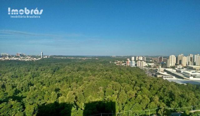 Absoluto Cocó, Apartamento com 3 dormitórios à venda, 158 m² por R$ 1.450.000 - Cocó - For - Foto 2