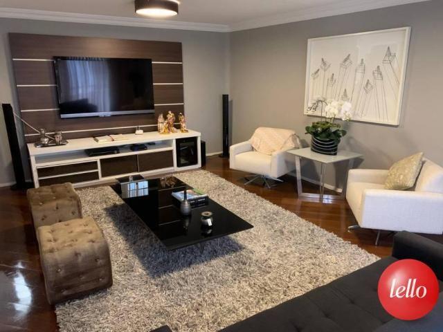 Apartamento para alugar com 4 dormitórios em Centro, Santo andré cod:47714 - Foto 2