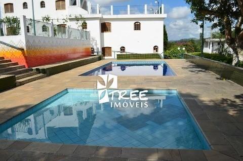 LOCAÇÃO CHACARÁ/ GUARAREMA, Contamos com excelente e confortável estrutura A/T 10.200m² e  - Foto 15