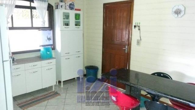 Casa no Jardim Iguaçu com dois quartos - Foto 5